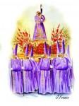 Obras de arte: Europa : España : Murcia : Murcia_ciudad : JESUS NAZARENO COFRADIA DE JESUS-MURCIA-