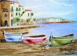 Obras de arte: Europa : Espa�a : Murcia : Murcia_ciudad : MARINA DEL MAR MENOR-MURCIA-