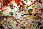 Obras de arte: Europa : Espa�a : Andaluc�a_M�laga : Malaga_ciudad : Rama multicolor