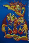 Obras de arte: Europa : España : Galicia_La_Coruña : coruña-ciudad : Compañía