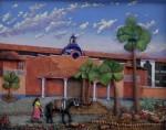 Obras de arte: America : México : Mexico_Distrito-Federal : iztapalapa : Marìa Bonita