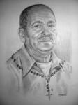Obras de arte: America : Guatemala : Guatemala-region : Guatemala-ciudad : Abuelito