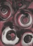 Obras de arte: Europa : España : Madrid : Madrid_ciudad : sobre rojos cinco