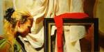 Obras de arte: America : Argentina : Buenos_Aires : Ciudad_de_Buenos_Aires : De Perfil