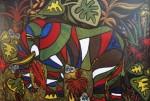 Obras de arte: America : Colombia : Santander_colombia : Bucaramanga : ELEFANTE