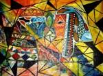 Obras de arte: America : Colombia : Santander_colombia : Bucaramanga : EGIPSOFIA