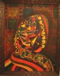 Obras de arte: America : Colombia : Santander_colombia : Bucaramanga : SABIDURIA INDIGENA