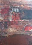 Obras de arte: Europa : España : Catalunya_Barcelona : Barcelona_ciudad : Crepuscular