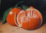 Obras de arte: America : México : Mexico_Distrito-Federal : iztapalapa : Mandarina