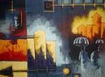 Obras de arte: America : Colombia : Antioquia : Medellin : SIN RETORNO