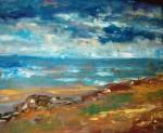 Obras de arte: Europa : España : Andalucía_Huelva : EL_ROMPIDO : INVIERNO