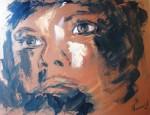 Obras de arte: Europa : España : Catalunya_Tarragona : Banyeres_Penedes : Mirada