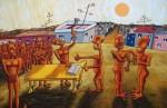 Obras de arte: Europa : España : Principado_de_Asturias : Gijón : Sin titulo