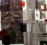 Obras de arte: Europa : España : Catalunya_Girona : La_Escala : LUNES A LAS 15:20 EN LA CIUDAD