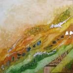Obras de arte: Europa : España : Catalunya_Tarragona : Reus : CALIDESA ( Calidez )