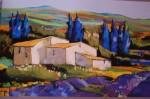 Obras de arte: Europa : España : Euskadi_Bizkaia : barakaldo : masia