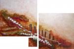 Obras de arte: Europa : España : Catalunya_Tarragona : Reus : PENDENT ( Pendiente )