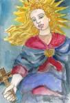 Obras de arte: Europa : España : Catalunya_Barcelona : ir_a_paso_2 : Santa Maria del Miracle