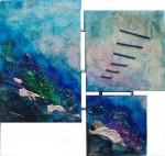 Obras de arte: Europa : España : Catalunya_Tarragona : Reus : OCEÀ ( Oceano )