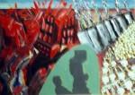 Obras de arte: Europa : Dinamarca : Kobenhavn : alb : El artista burges