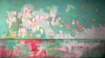Obras de arte: America : Perú : Lima : Barranco : muro