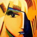Obras de arte: America : Colombia : Antioquia : Medellin : INGENUIDAD