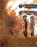 Obras de arte: Europa : España : Catalunya_Barcelona : Barcelona_ciudad : Dolmen
