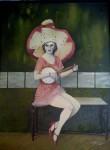 Obras de arte: America : México : Mexico_region : ecatepec : banho