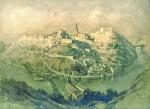 Obras de arte: Europa : España : Castilla_La_Mancha_Toledo : Toledo : Panorámica