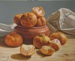 Obras de arte: America : Rep_Dominicana : Distrito_Nacional : santo_domingo_este_almarosa1 : mandarinas1