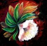 Obras de arte: America : Brasil : Parana : Curitiba : Orquídea Rainha