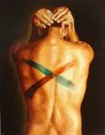 Obras de arte: America : México : Quintana_Roo : cancun : La condena