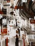 Obras de arte: Europa : España : Catalunya_Girona : La_Escala : VIERNES A LAS 19:20 EN LA CIUDAD