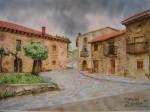 Obras de arte: Europa : España : Comunidad_Valenciana_Alicante : Elche : Sedano (Burgos)
