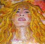 Obras de arte: Europa : España : Andalucía_Granada : Granada_ciudad : Medusa