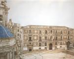 Obras de arte: Europa : España : Murcia : cartagena : Palacio Episcopal