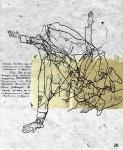 Obras de arte: Europa : España : Principado_de_Asturias : Pola_de_Siero : El hombre del saco
