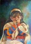 Obras de arte: America : Colombia : Santander_colombia : Bucaramanga : La Picara