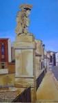 Obras de arte: Europa : España : Castilla_y_León_Burgos : Miranda_de_Ebro : León