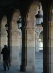 Obras de arte: Europa : España : Cantabria : Santander : PLAZA MAYOR