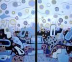 Obras de arte: America : Colombia : Antioquia : Medellin : PLANOS Y BOLITAS