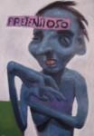 Obras de arte: Europa : España : Catalunya_Barcelona : Barcelona_ciudad : Pretencioso