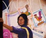 Obras de arte: America : México : Chihuahua : ciudad_chihuahua : Tu Eres mi Alegria.