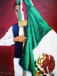 Obras de arte: America : México : Chihuahua : ciudad_chihuahua : El Niño Heroe.