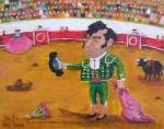 Obras de arte: America : México : Chihuahua : ciudad_chihuahua : El Ultimo de Manolo que esta en el Cielo.