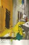 Obras de arte: Europa : España : Catalunya_Girona : Banyoles : carrer de Girona