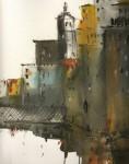 Obras de arte: Europa : España : Catalunya_Girona : Banyoles : Girona