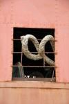 Obras de arte: America : Chile : Valparaiso : viña_del_mar : Ventana