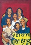 Obras de arte: America : Argentina : Chubut : Comodoro_Rivadavia : Cabezas