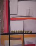 Obras de arte: America : Uruguay : San_Jose-Uruguay : San_Jose_de_Mayo : Manzanas ll